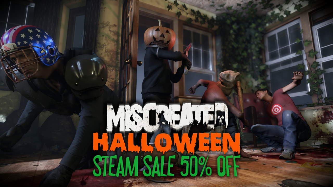 Steam Community :: Group Announcements :: Miscreated